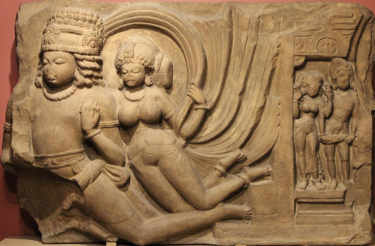Vidyadharas